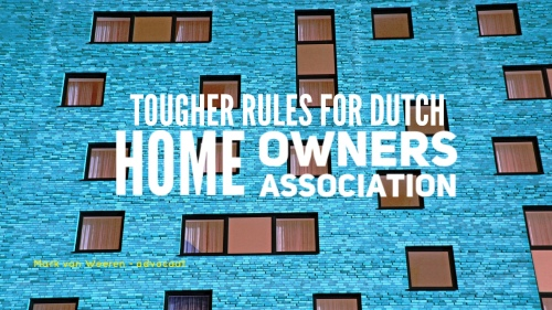 Dutch Home Owners Association