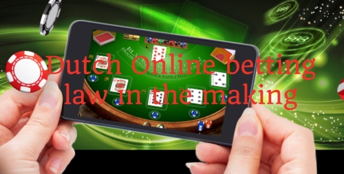 Dutch License online betting netherlands
